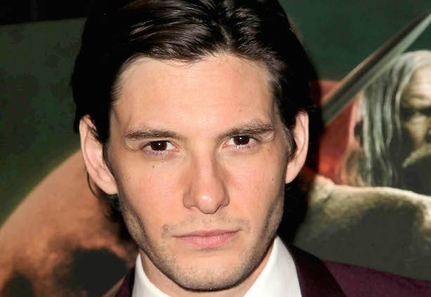 Mandatory Credit: Photo by Aurora Rose/StarPix/REX/Shutterstock (5626131b) Ben Barnes Special Screening of 'Seventh Son', New York, America - 30 Jan 2015 Legendary Pictures and Universal Pictures Present a Special Screening of 'Seventh Son'