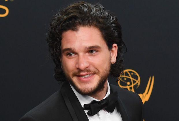 68th Primetime Emmy Awards, Press Room, Los Angeles, USA - 18 Sep 2016