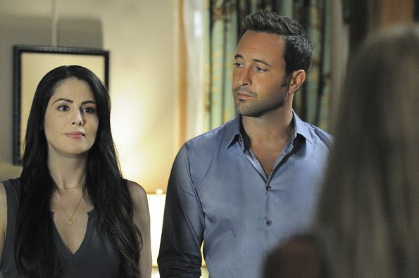 Alex O?Loughlin dejará Hawaii 5.0 tras la octava temporada