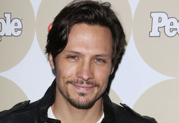 Mandatory Credit: Photo by Matt Baron/BEI/BEI/Shutterstock (3174390ei) Nick Wechsler People's 'Ones to Watch' party, Los Angeles, America - 09 Oct 2013 People Magazine's 'Ones to Watch' Event at Hinoki and The Bird