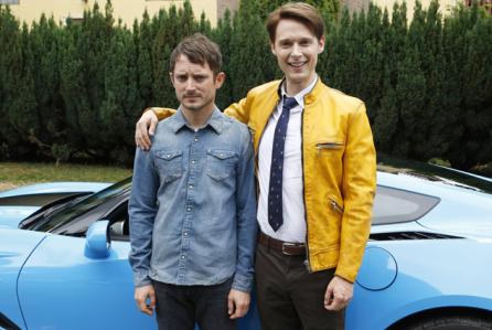 Dirk Gently?s Holistic Detective Agency renueva para una segunda temporada