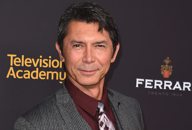 Mandatory Credit: Photo by MediaPunch/REX/Shutterstock (5840816q) Lou Diamond Phillips Television Academy's Peer Group Celebration, Los Angeles, USA - 22 Aug 2016