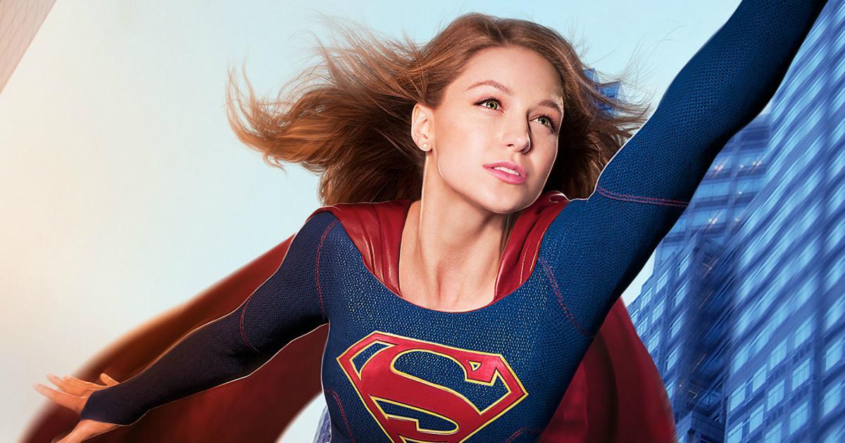 La Segunda Temporada De Supergirl Se Podr 225 Ver En Hbo