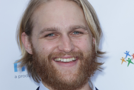 Mandatory Credit: Photo by Jim Smeal/BEI/Shutterstock (5674574ft) Wyatt Russell 'Goldie's Love in for Kids' event, Los Angeles, America - 06 May 2016