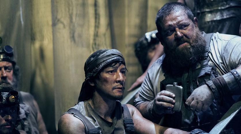 AMC España estrenará la segunda temporada de Into the Badlands el 23 de Marzo