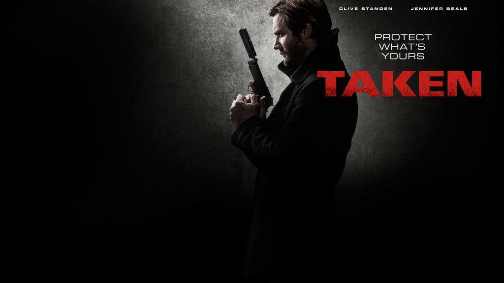 NBC lanza nuevas promos de Taken, serie a partir de las películas Venganza
