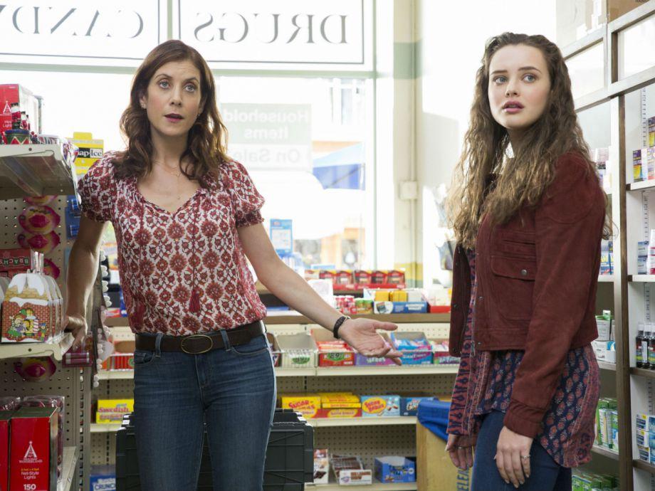 Fotos de la nueva serie de Netflix, 13 Reasons Why - Series Adictos