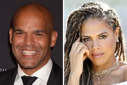 Amaury Nolasco y Lenora Crichlow fichan por el piloto de ABC, Deception