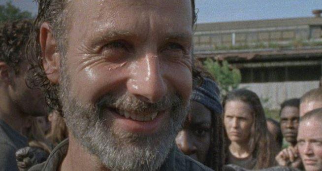 """Los fans de The Walking Dead encuentran un error """"imperdonable"""" en el episodio 7X10"""