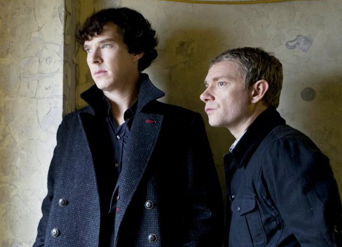 sherlock-could-get-axed-benedict-cumberbatch-and-martin-freeman-s-busy-schedules-are-to-blame