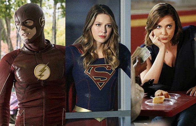 El crossover musical entre The Flash y Supergirl tendrá una canción ...