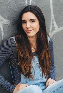 Arielle Carver-O'Neil