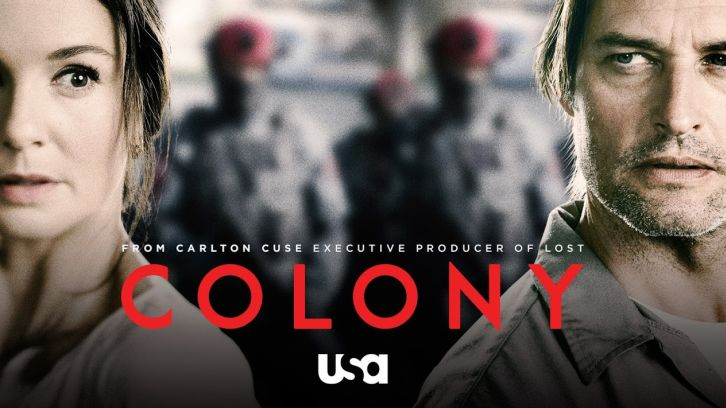 Colony 3x06 y 3x07 Espa&ntildeol Disponible
