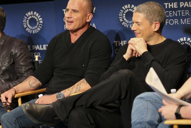 PaleyLive LA's Season Premiere Screening & Conversation of  FOX's 'Prison Break'