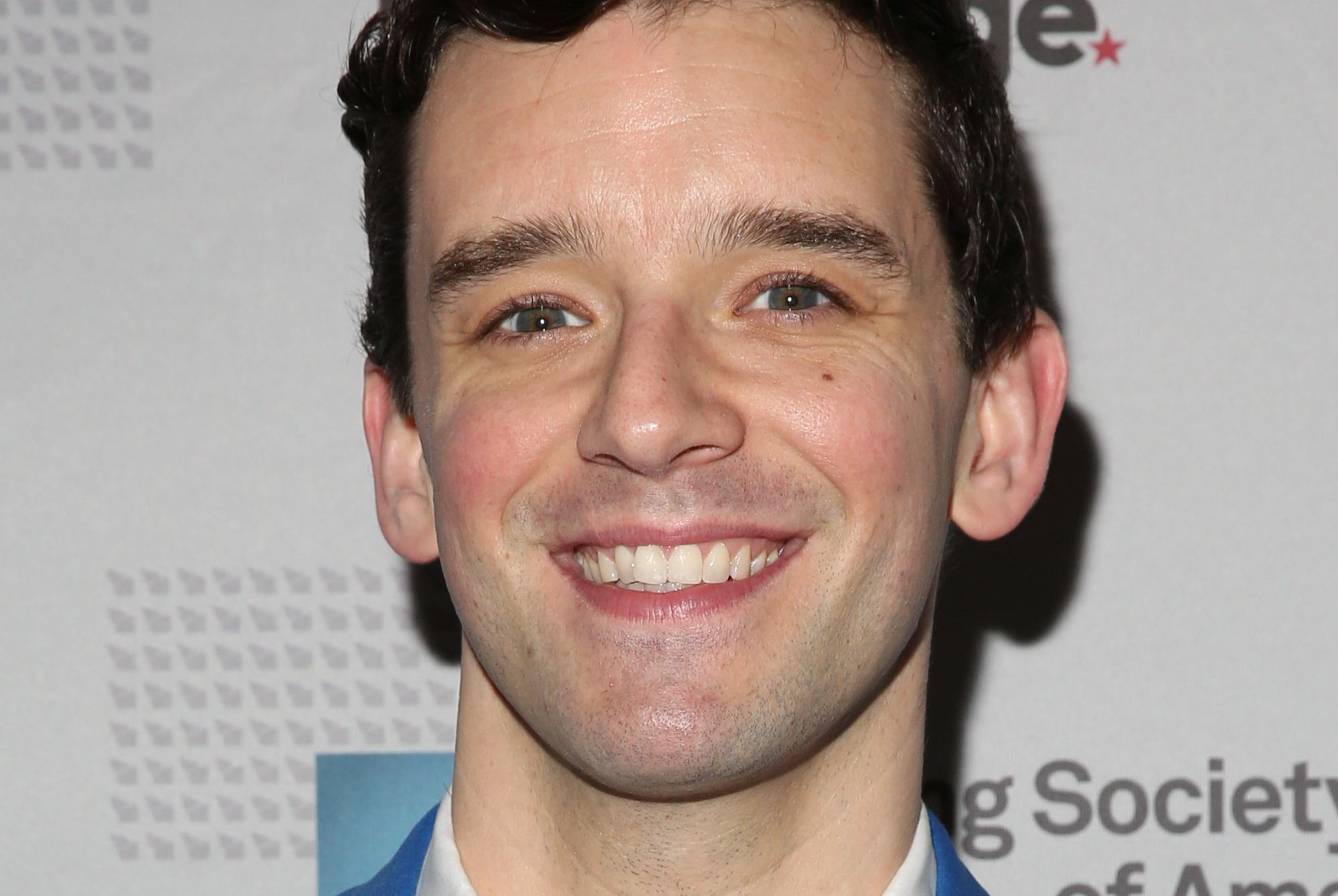 Mandatory Credit: Photo by Amy Sussman/REX/Shutterstock (7908444w) Michael Urie 32nd Annual Artios Awards, Arrivals, New York, USA - 19 Jan 2017