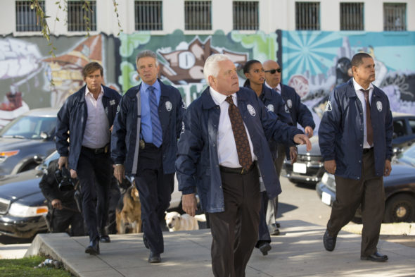 """MAJOR CRIMES""  ""Hindsight - Part 1"" / Ep 419  TNT  Ph: Doug Hyun"