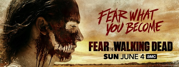 Assistir Online Fear The Walking Dead S03E11 - 3x11 - Legendado