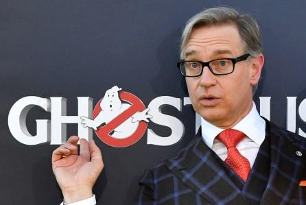 'Ghostbusters' film premiere, Arrivals, Los Angeles, USA - 09 Jul 2016