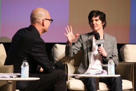 The Contenders Emmys, presented by Deadline, Presentation, Los Angeles, USA - 09 Apr 2017