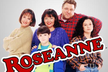 Roseanne prepara su regreso con Roseanne Barr, John Goodman y Sara Gilbert