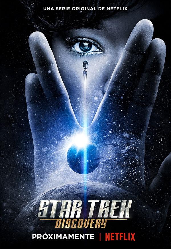 1 star trek discovery