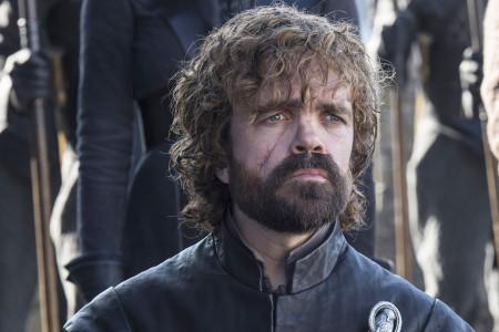 Game of Thrones Episode Tite: TK Season 7, Episode Air date: TK, 2017 Peter Dinklage
