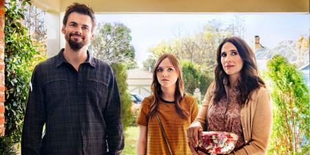 HBO España estrena la tercera temporada de Casual mañana 24 de Mayo