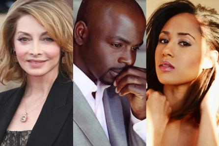 Sharon Lawrence, Alimi Ballard y Margot Bingham fichan por la segunda temporada de Queen Sugar