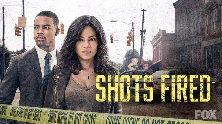 Shots Fired 1x02 Espa&ntildeol Disponible