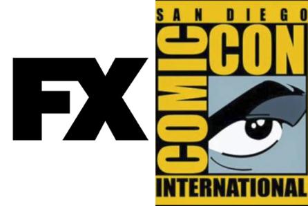FX llevará a Legion, Archer y The Strain a la Comic-Con de San Diego 2017