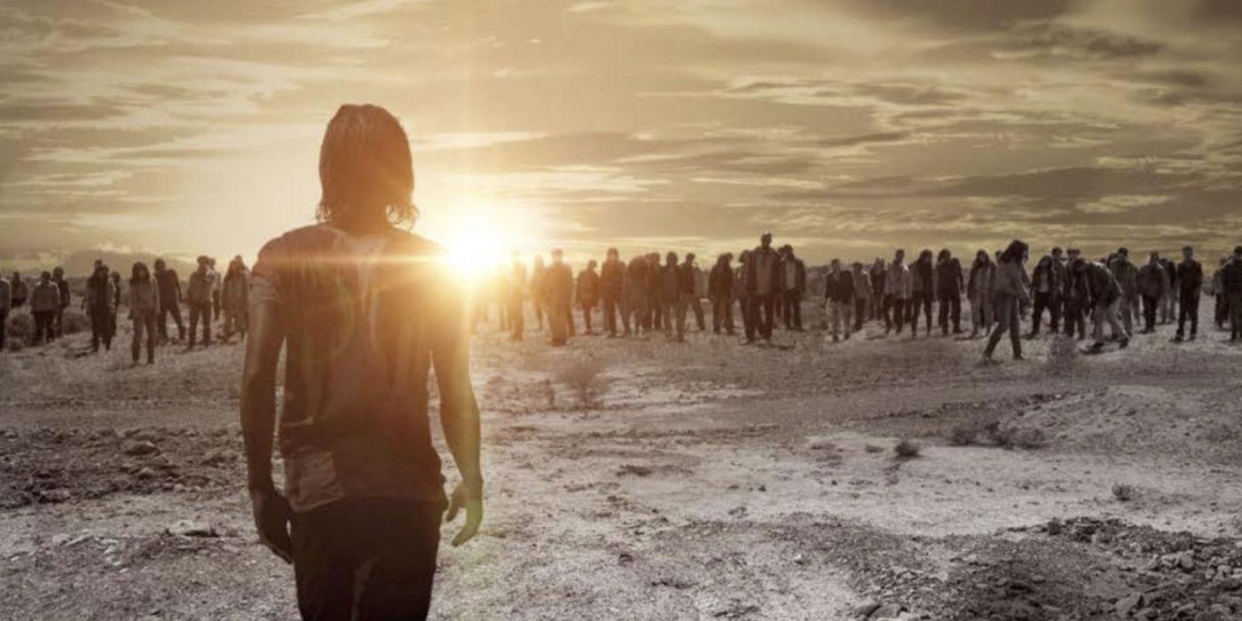 Tercera Temporada De Fear The Walking Dead Spoilers Sobre