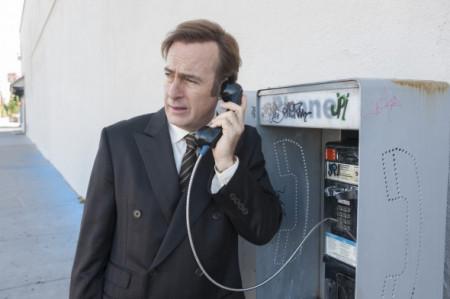 Better Call Saul ya habría renovado para una cuarta temporada