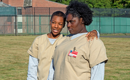 poussey-taystee