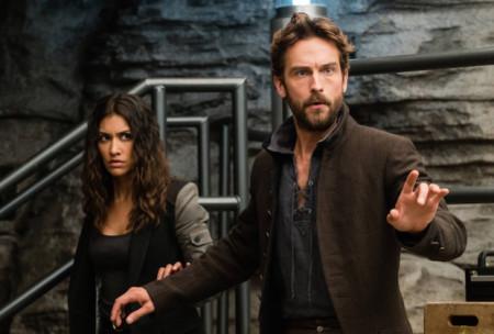 Janina Gavankar explica qué habría pasado en una quinta temporada de Sleepy Hollow