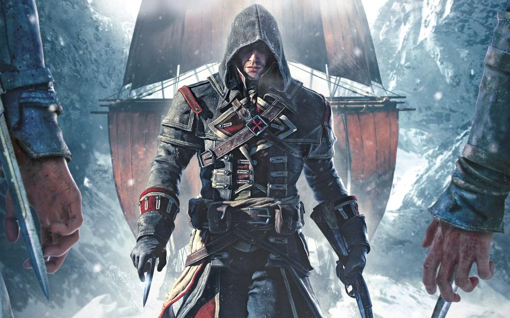 Assassin´s Creed tendrá una serie anime del creador de Castlevania ...