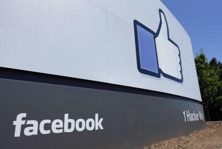 Facebook Breakups, Menlo Park, USA