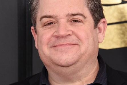 Mandatory Credit: Photo by Jim Smeal/BEI/Shutterstock (8344889qw) Patton Oswalt 59th Annual Grammy Awards, Arrivals, Los Angeles, USA - 12 Feb 2017
