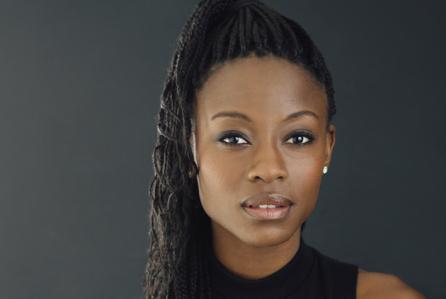 Sibongile Mlambo ficha por el drama de Freeform, Siren