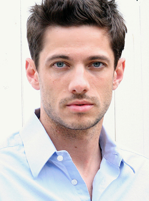 James Carpinello estará en la quinta temporada de The Blacklist