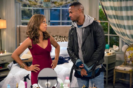 Se lanza avance de la nueva comedia de NBC, Marlon