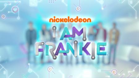 Nickelodeon estrenará su nueva serie, I Am Frankie, en Septiembre
