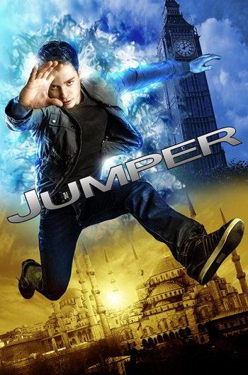 Jumper Serie