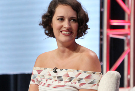 Amazon's 'Fleabag' Panel at the TCA Summer Press Tour, Day 11, Los Angeles, USA - 07 Aug 2016