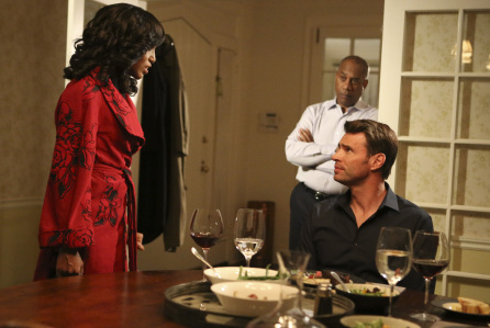 KERRY WASHINGTON, JOE MORTON, SCOTT FOLEY