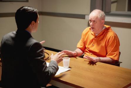 Trial & Error - Season Pilot