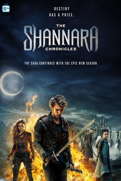 The Shannara Chronicles 2×2 Ingles Subtitulado 720p