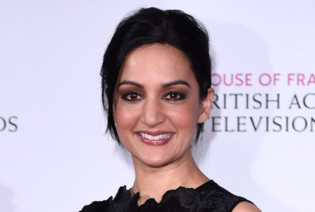 House of Fraser British Academy Television Awards, Press Room, Theatre Royal, London, Britain - 10 May 2015