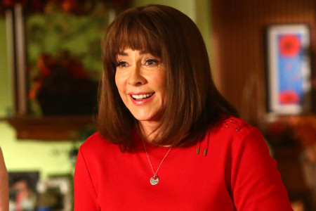 "ABC's ""The Middle"" - Season Eight"