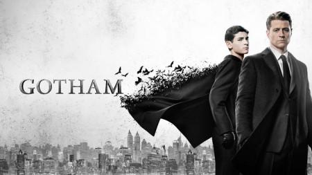 Fotos y nueva promo de la cuarta temporada de Gotham antes de su estreno