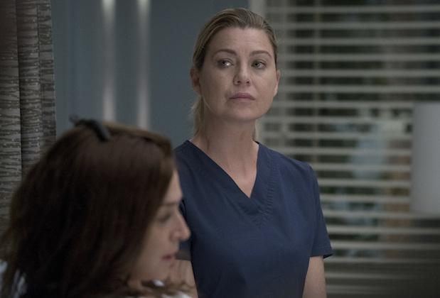 ABC hace encargo de más episodios a Anatomía de Grey, Black-ish y ...